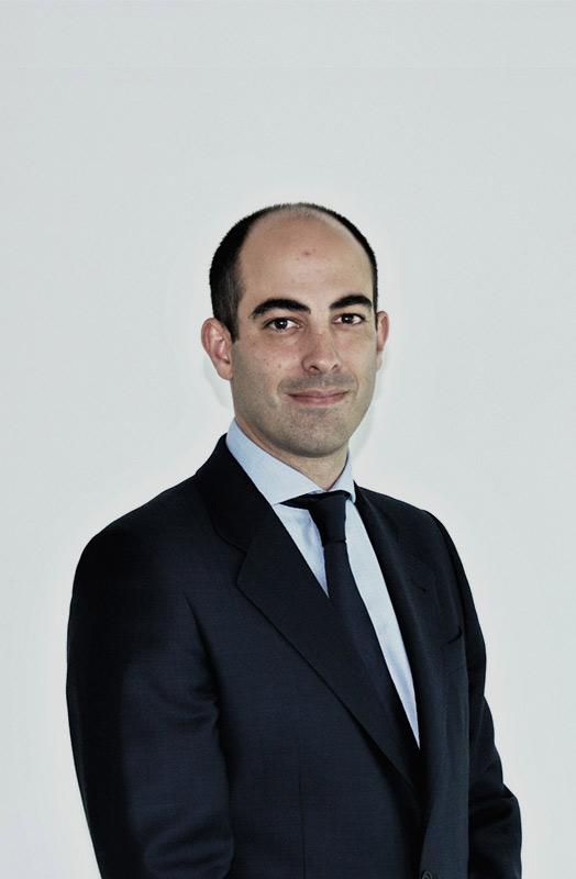Javier Riaño Sierra)