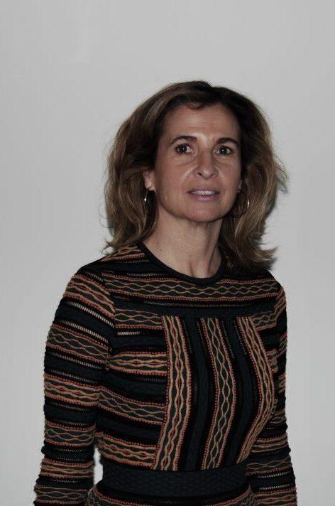 María Echevarría Aburto)
